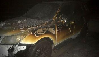 سوختن مرموز مرد جوان پس از آتشسوزی یک ساختمان