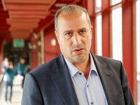 تاج در اعتراض به رفتار وزیر ورزش به فدراسیون فوتبال نرفت