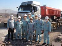 اجرای موفقیت آمیز پروژه بازسازی و بهینه سازی اساسی باسکول درب غربی مجتمع فولاد سبا
