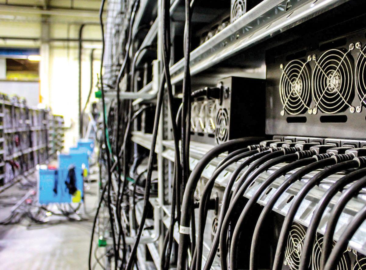 سهم استخراج بیت کوین از کل مصرف برق جهان چقدر است؟