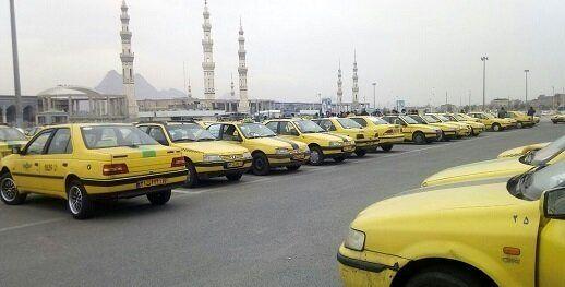 تسهیلات برای خرید تاکسی افزایش یافت