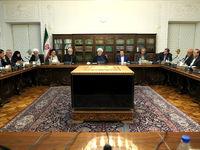 روحانی: دوستان اصلاح طلب را همراه دولت میدانم