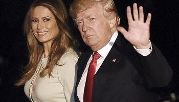 پاسخ جالب موزه نیویورک به درخواست ترامپ و همسرش!!