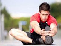 حرکات کششی برای سلامت بدن مفید است