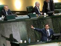 رای اعتماد مجلس به آخوندی برای سومین بار/ پایان خوش جلسه استیضاح
