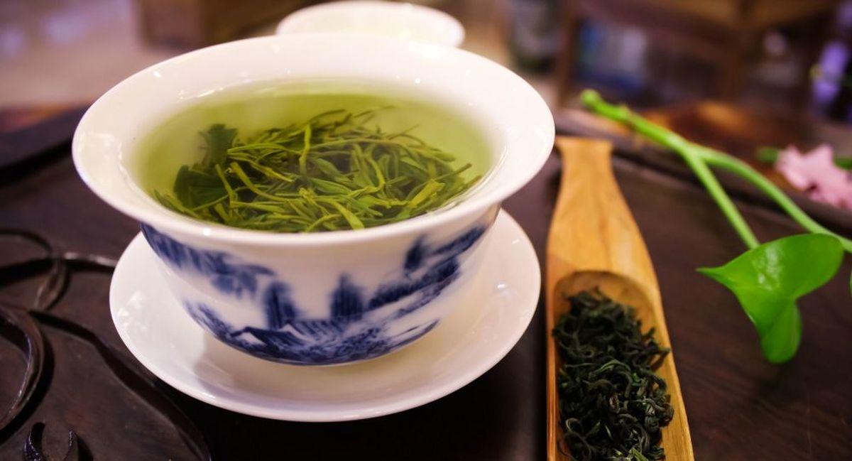 چای سبز دشمن کرونا است