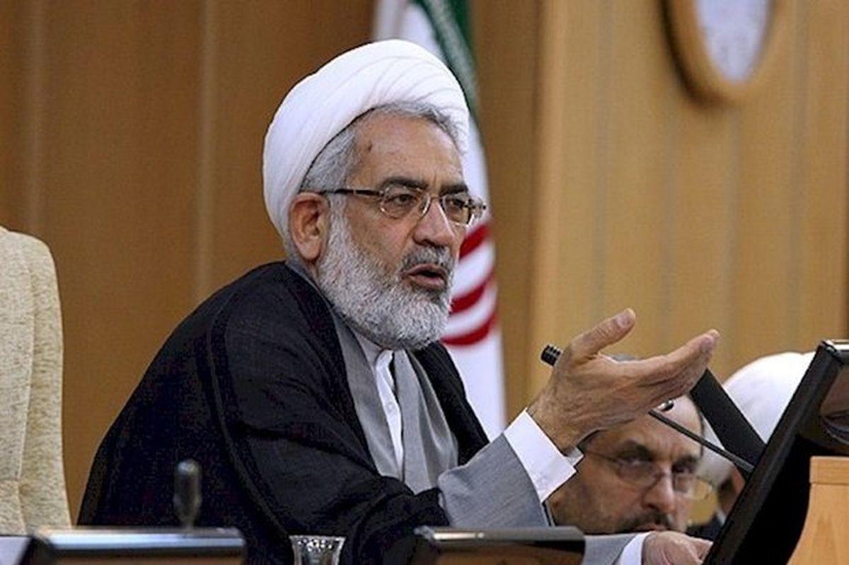 دستور دادستان کل برای تعقیب قضایی مسببان حادثه زاهدان