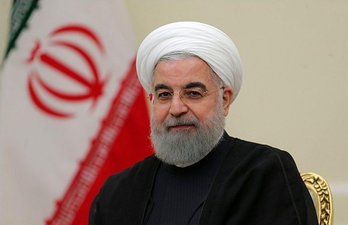 روحانی: بسته پیشنهادی سه کشور اروپایی مایوسکننده است/ اعلام شرط ایران برای ادامه همکاری با اروپا