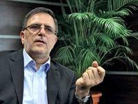 سیف: همکاری بانکی ایران و آلمان بیشتر میشود