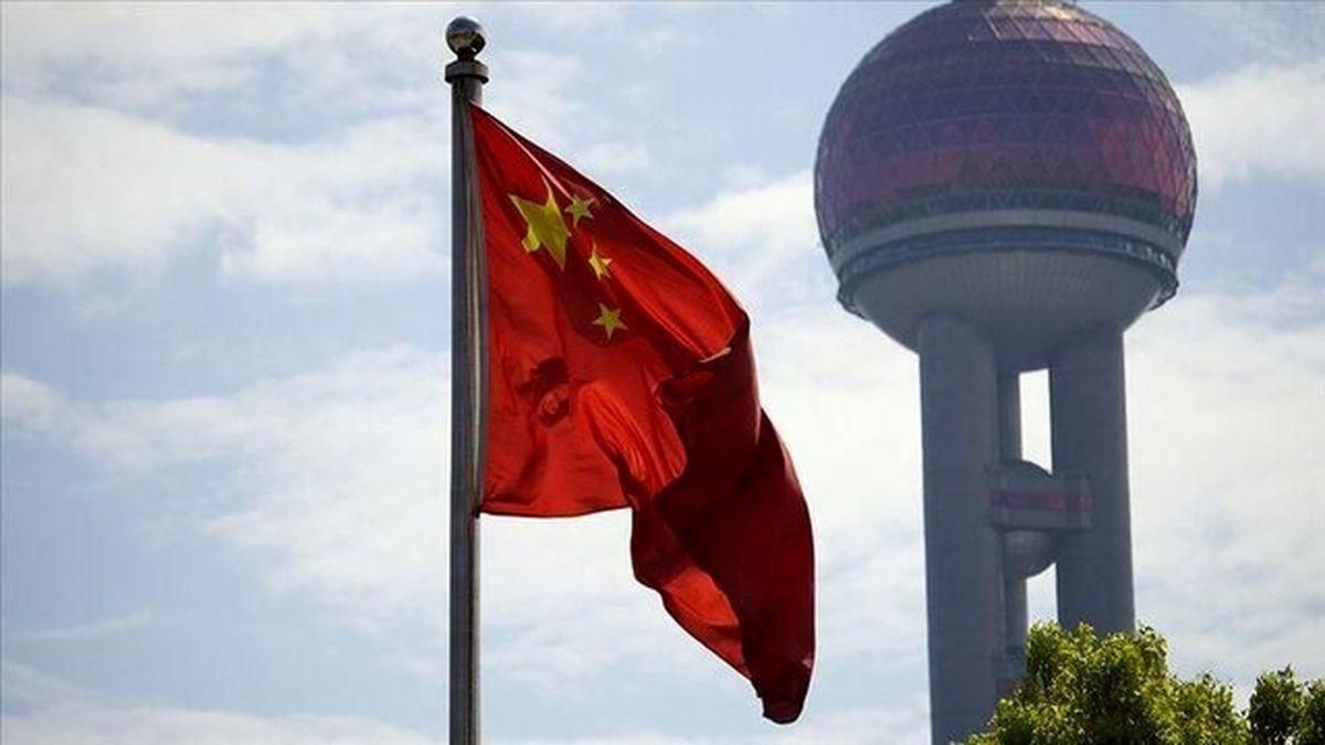 انقباض اقتصادی چین برای نخستین بار در چند دهه گذشته