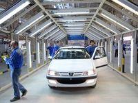 تولید ایران خودرو در دی ماه به حدود 52هزار دستگاه رسید/ رشد تولید و افت فروش نسبت به آذرماه