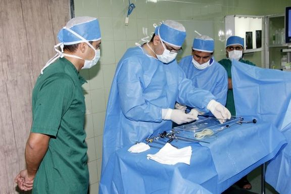 ترس از عمل جراحی بیمار را کشت