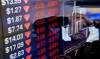 بازارهای سهام آمریکا در مسیر اصلاح قرار گرفت
