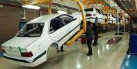 صنعت خودروسازی ایران به شکوفایی رسید