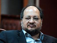 پیام وزیر صنعت در پی جان باختن ۳۲ خدمه نفتکش ایرانی