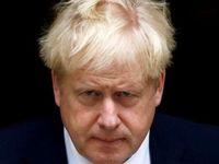 واکنش «جانسون» به حادثه تروریستی لندن