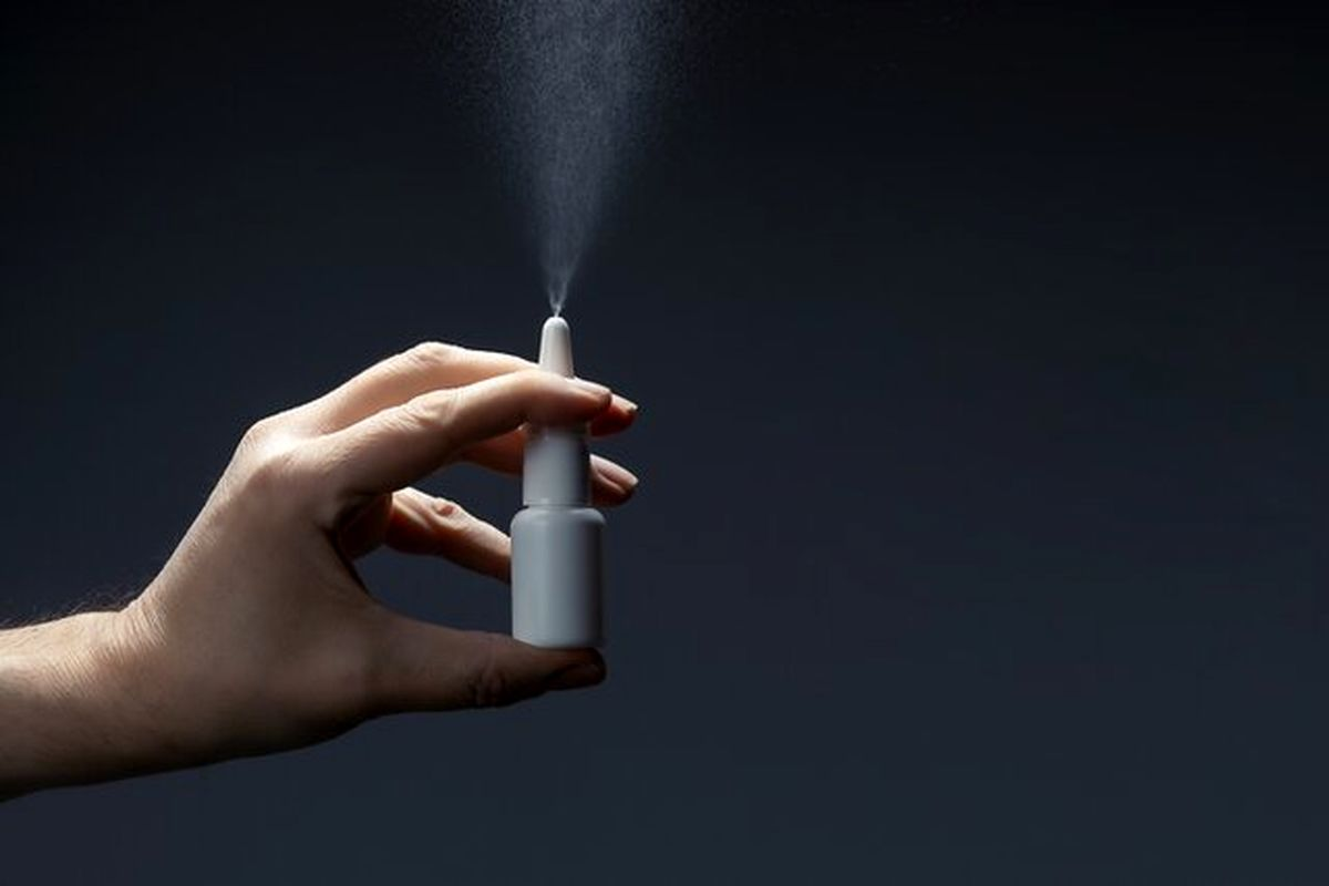 واکسن تنفسی کرونا در راه است؟
