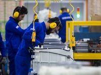 نیاز بخش صنعت به ۳۶۰هزار میلیارد تومان سرمایه