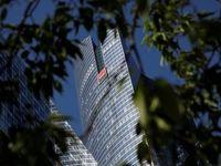 تحریم بانک فرانسوی به بهانه نقض تحریمهای ایران
