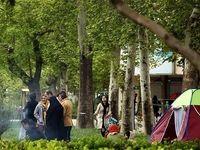 ایرانیها به چه میزان برای تفریح هزینه میکنند؟