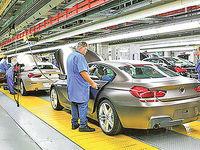 افت ۹۹درصدی تولید خودرو در برزیل