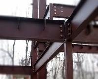 هشدار آب رفتن وزن تیرآهن/ فاجعه پلاسکو در انتظار ساختمانهای جوان!