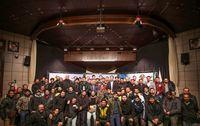همایش موتورسواران قانونمند توسط اسنپ باکس برگزار شد