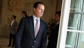 سفیر آمریکا: میخواهیم ایران را پای میز مذاکره بیاوریم