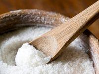 مصرف نمکهای دریایی عامل نارسایی کبد است