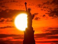 برترین ایالتهای آمریکا از نظر کیفیت زندگی