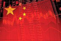 خطر در کمین اقتصاد چین