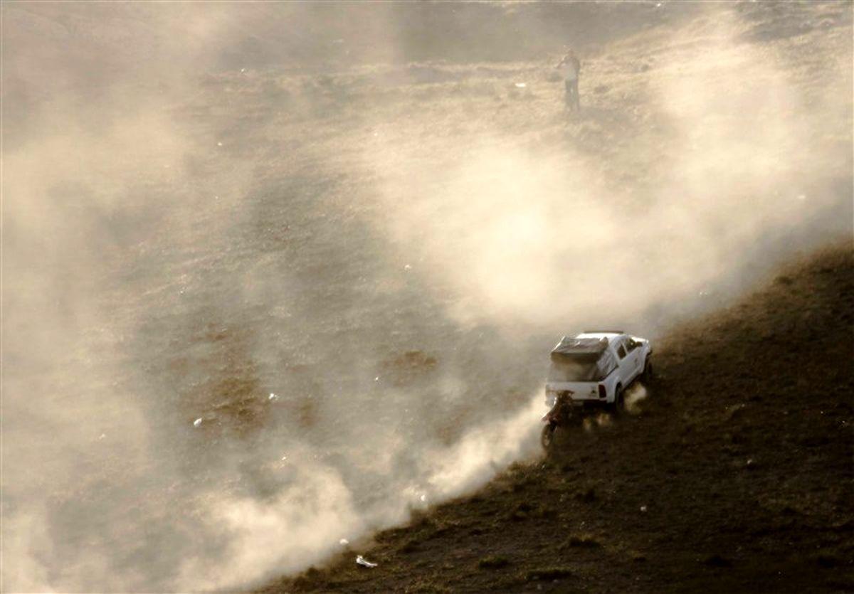 تلاش عربستان برای جذب گردشگران به بهانه تورنمنت خودرو