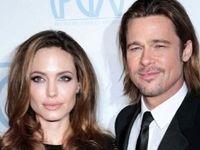 توافق برد پیت و آنجلینا جولی برای طلاق