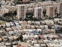 کاهش 40درصدی معامله مسکن در تهران