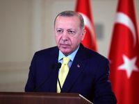 اردوغان: انتظار داریم آمریکا سازنده تر عمل کند