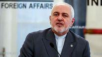ظریف: مسئولیت عواقب ماجراجویی در منطقه با آمریکاست