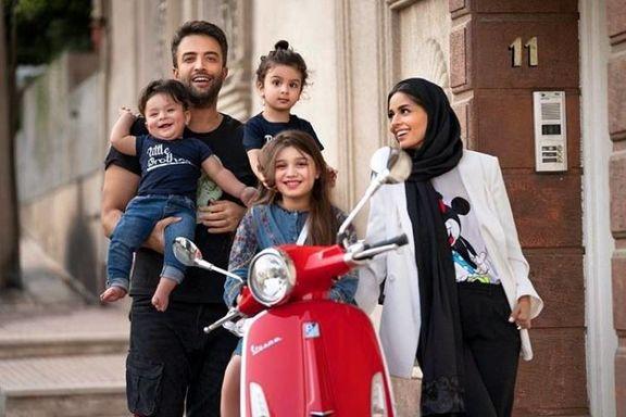 اسامی جدید و جالب فرزندان هنرمندان و بازیگران ایرانی