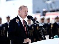 اردوغان از برگزاری یک نشست با حضور ایران خبر داد