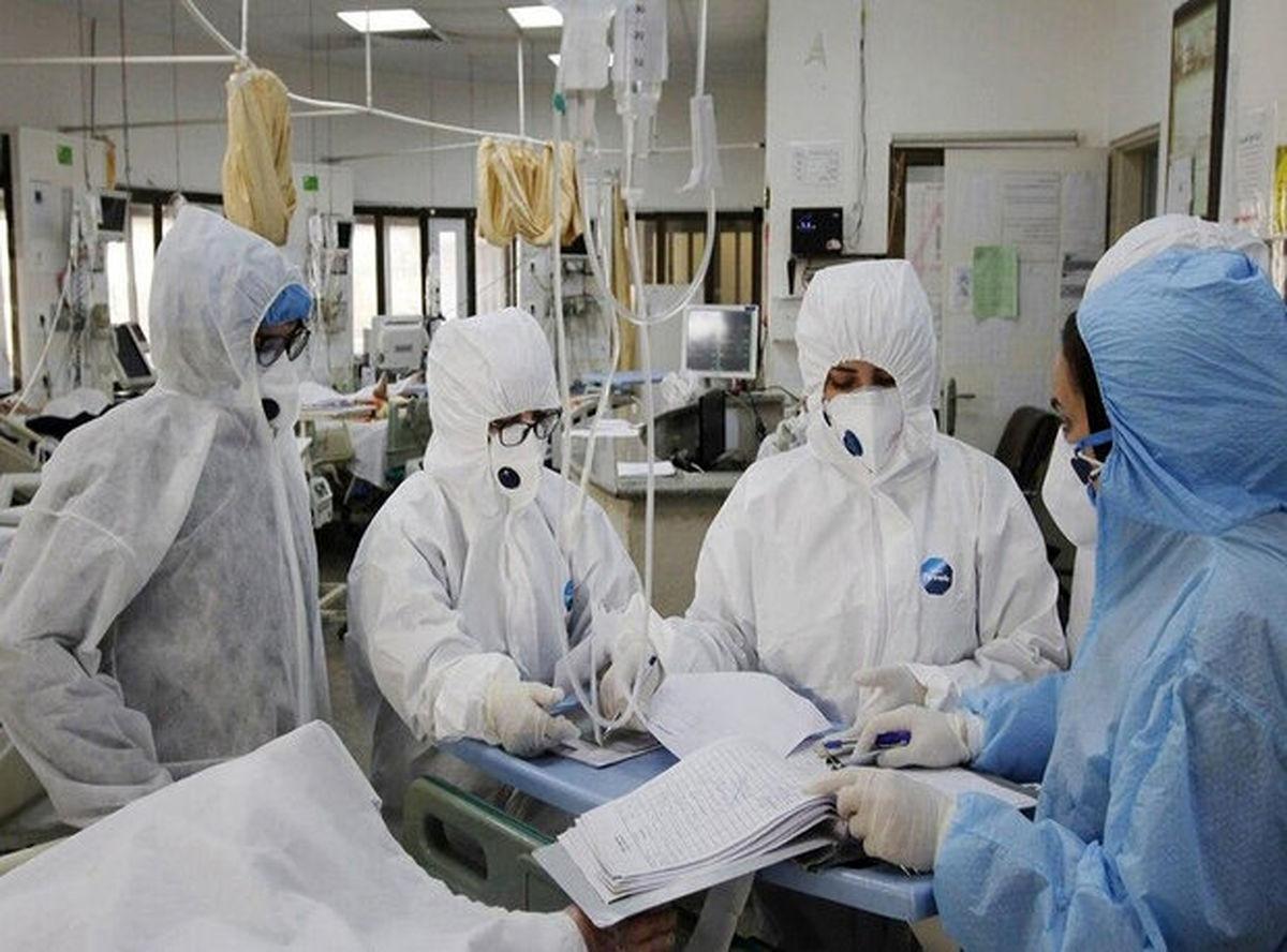 علل افزایش آمار ابتلا و فوتیهای کرونا در کشور