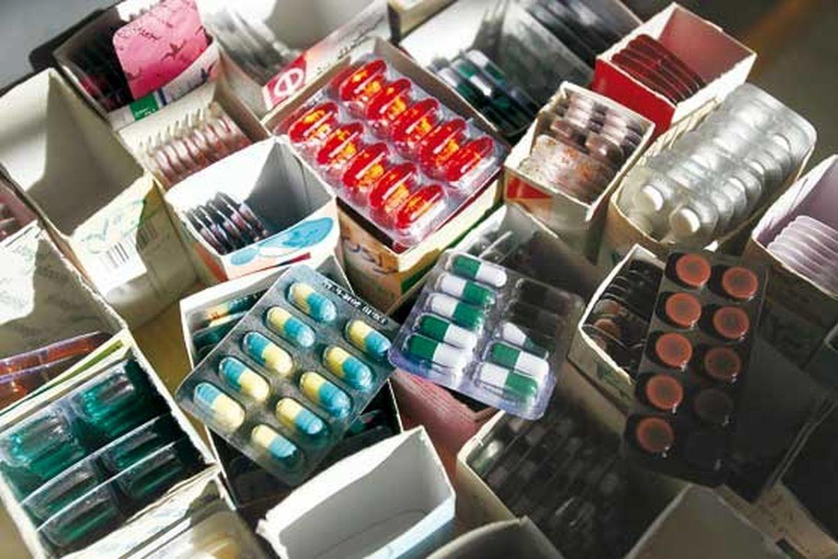 داروهای ممنوعه زائران اربعین