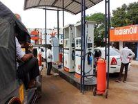 برنامه هند برای کاهش قیمت جهانی نفت