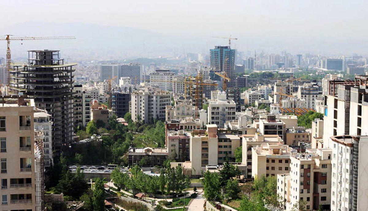 اجاره املاک نوساز در نیمه جنوبی تهران