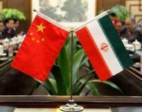 شکستن تحریمها با سند همکاری ایران و چین