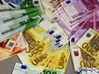 دلار و یورو در آذر ماه چقدر گران شد؟/ رشد یورو پرشتابتر از دلار