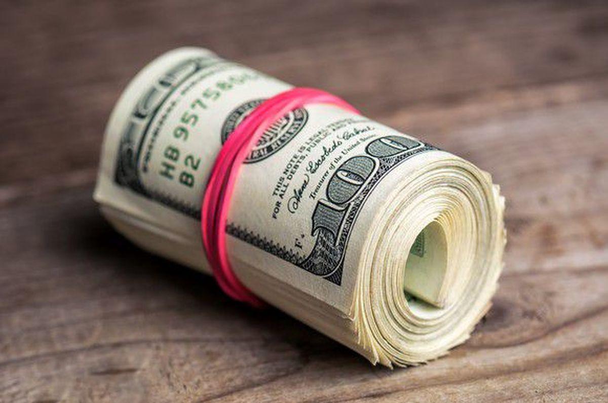 قیمت دلار ۲۵ بهمن ماه ۱۳۹۹