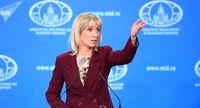 مسکو: آمریکا اول نیروهای خودش را از سوریه خارج کند