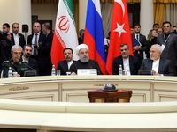 راهبرد ایران در منطقه همکاری، هماهنگی و صلحطلبی است/ آمادهایم به کشورهای منطقه کمک کنیم