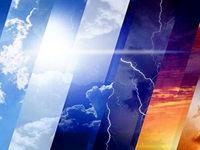افزایش ۸درجهای دمای هوا در برخی مناطق کشور