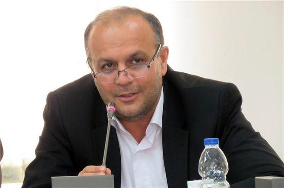 رضیان: رییسجمهور در نظام اجرایی کشور دگردیسی ایجاد کند