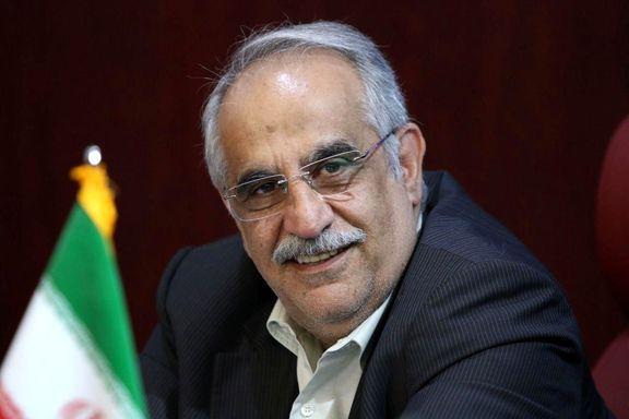 چرا نبض بازارهای مالی ایران به هم خورد؟/ کرباسیان: نسبت به دغدغههای مردم بیتفاوت نیستم